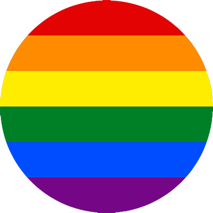* Darstellung von Regenbogenfamilien (R)