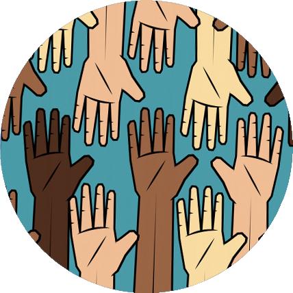 Darstellung von People of Color